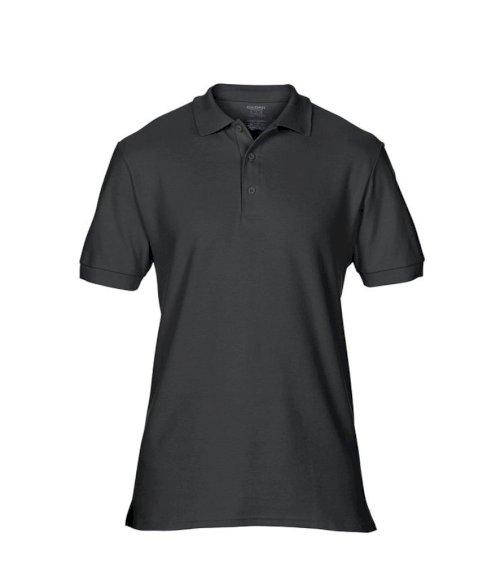60023c3d GD43 Gildan Premium Cotton® Double Piqué Polo Shirt – Custom ...